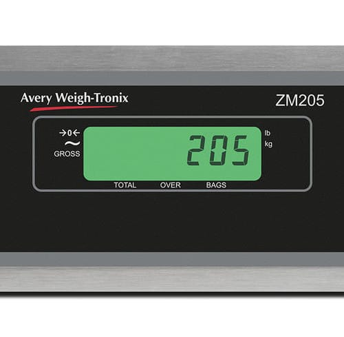 avery weigh-tronix model 1310 service manual