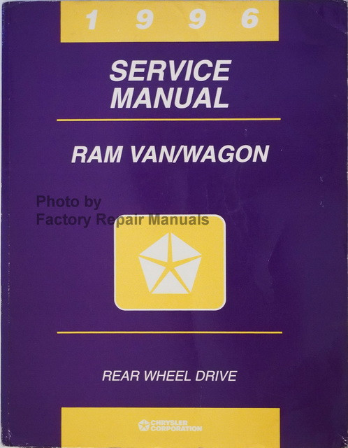free shop manual downloads for 1995 ford e150 van