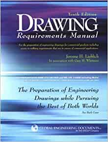 drawing requirements manual 11th edition pdf