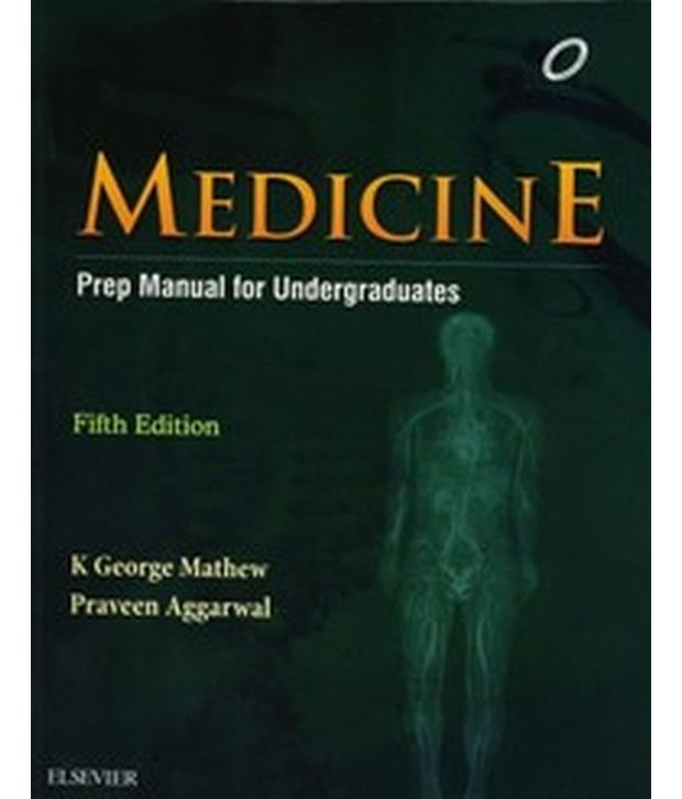 pharmacology prep manual for undergraduates free download