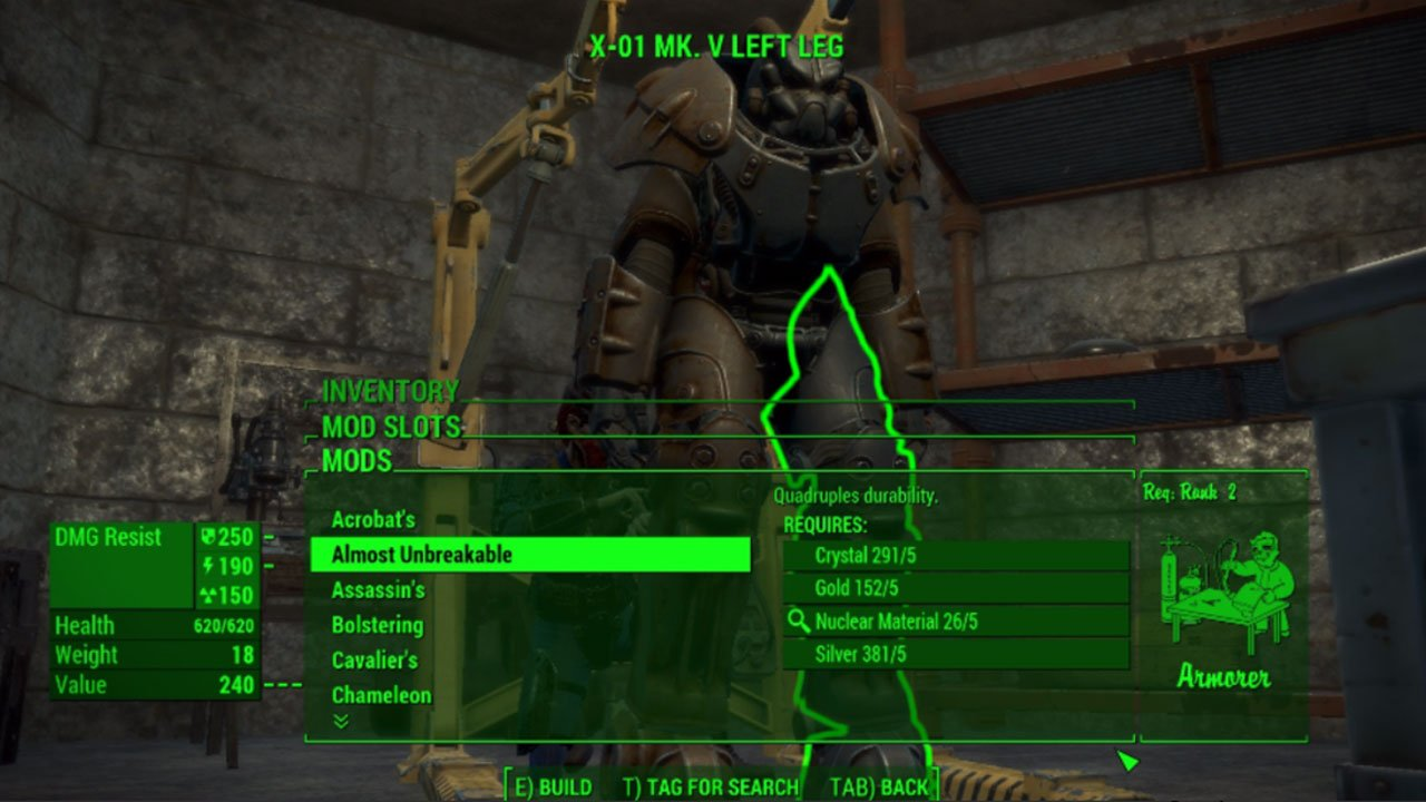 how to manually download fallout 4 mods
