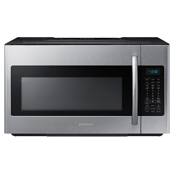 samsung microwave oven model me18h704sfs manual