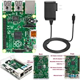 rs components raspberry pi 3 model b+ motherboard manual