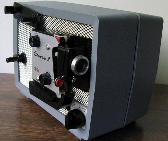 brownie 8 movie projector model a15 manual