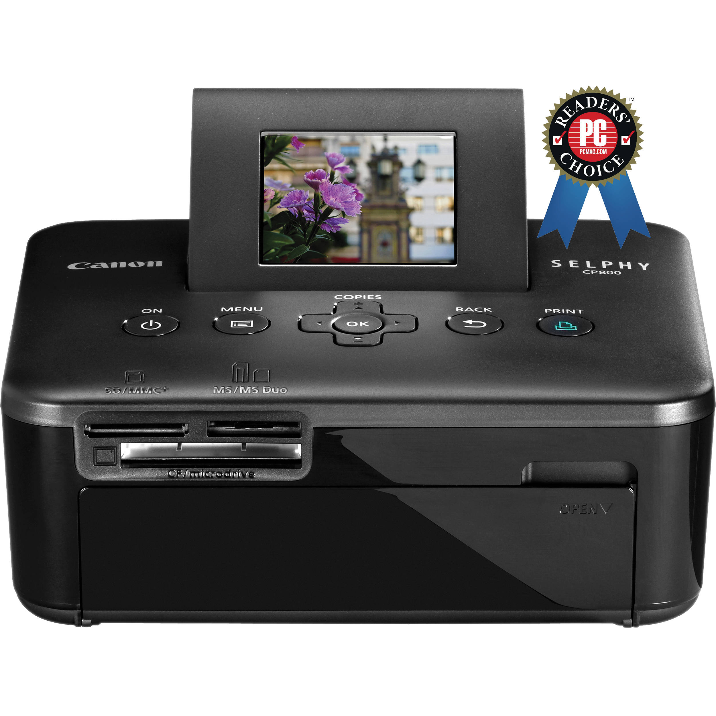 canon selphy cp800 manual download