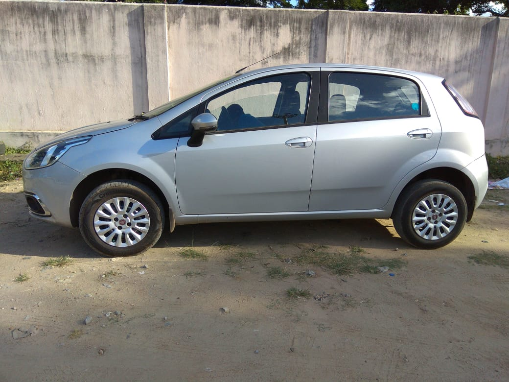 fiat punto evo owners manual download