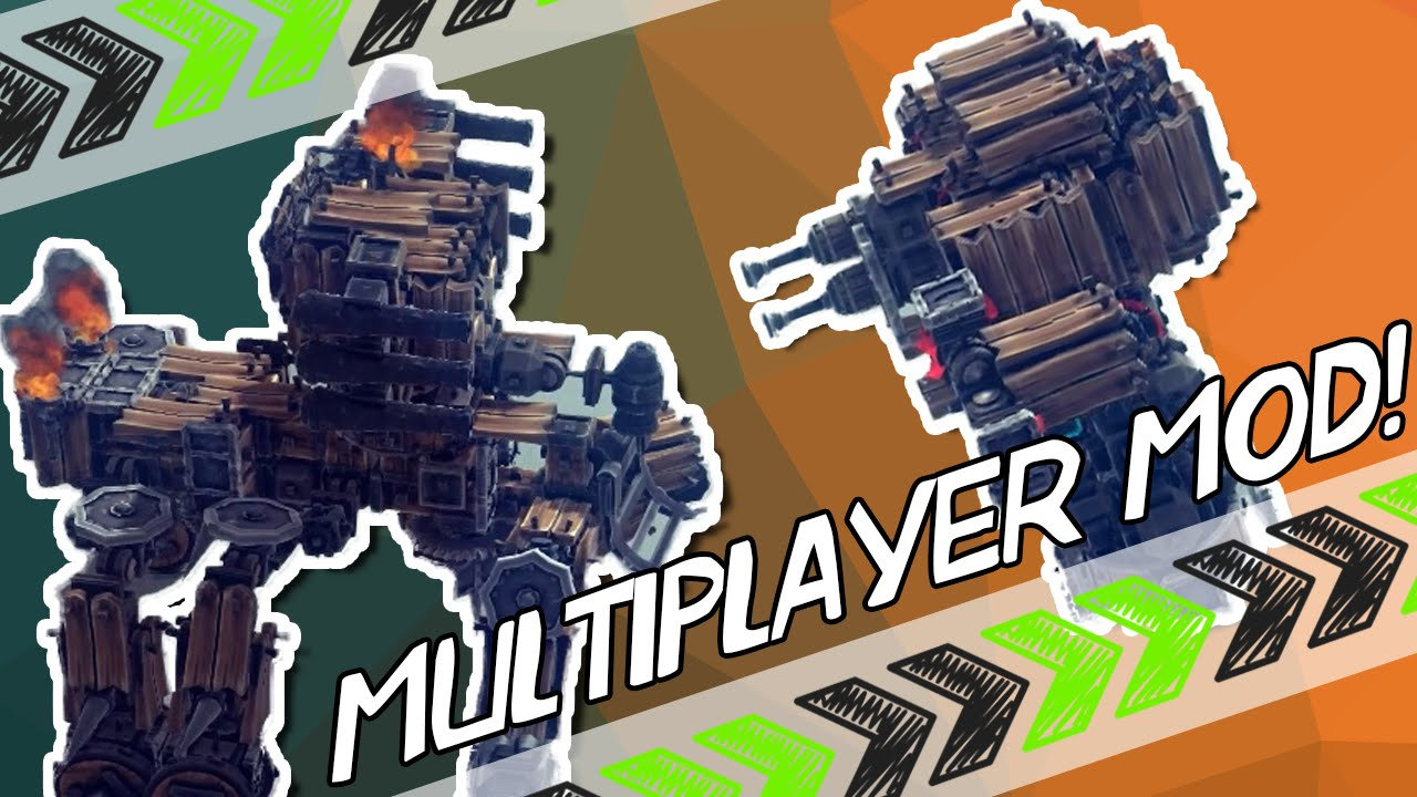 how to download besiege mods manually