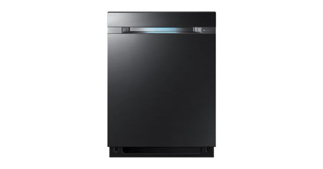 samsung chef collection dishwasher manual